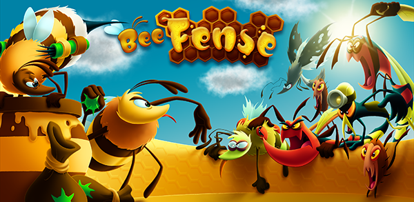 BeeFenseBanner